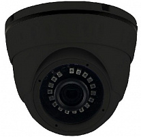 Камера Ginzzu (had-2035o) black 2.0mp уличная