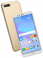 Смартфон Huawei Y6 2018 16gb/and.8.0 Gold
