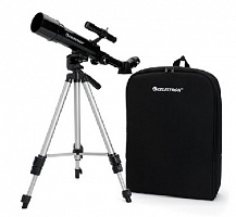 Телескоп Celestron Travel Scope 50 #21038