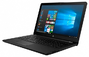 "Ноутбук Hp 15-Bw530ur (2fq67ea) 15.6""/a6-9220/4g/500gb/uma Amd Graphics/dvdno/w10"