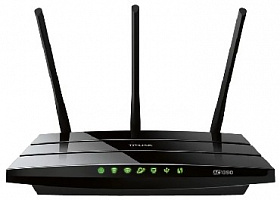 Маршрутизатор Tp-Link Archer C59 1317mbps
