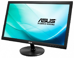 Монитор Asus Vs247nr Black Dvi