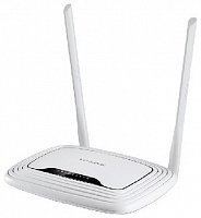 Маршрутизатор Tp-Link Tl-Wr842n 300mbps